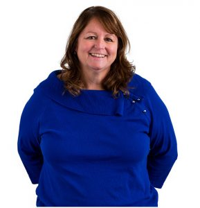 Kathy Polasky-Dettling, VP of Clinical Strategy at Afia
