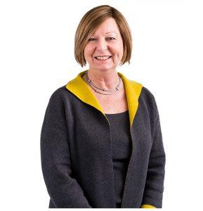 Cynthia Sikina, VP of Financial Strategy at Afia