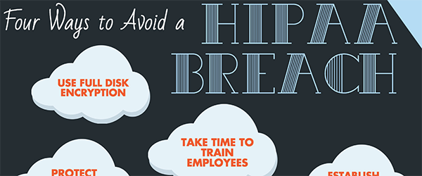 Avoid a HIPAA Breach